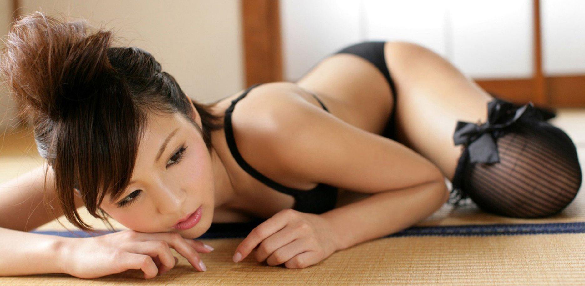 Китайские девушки (13)