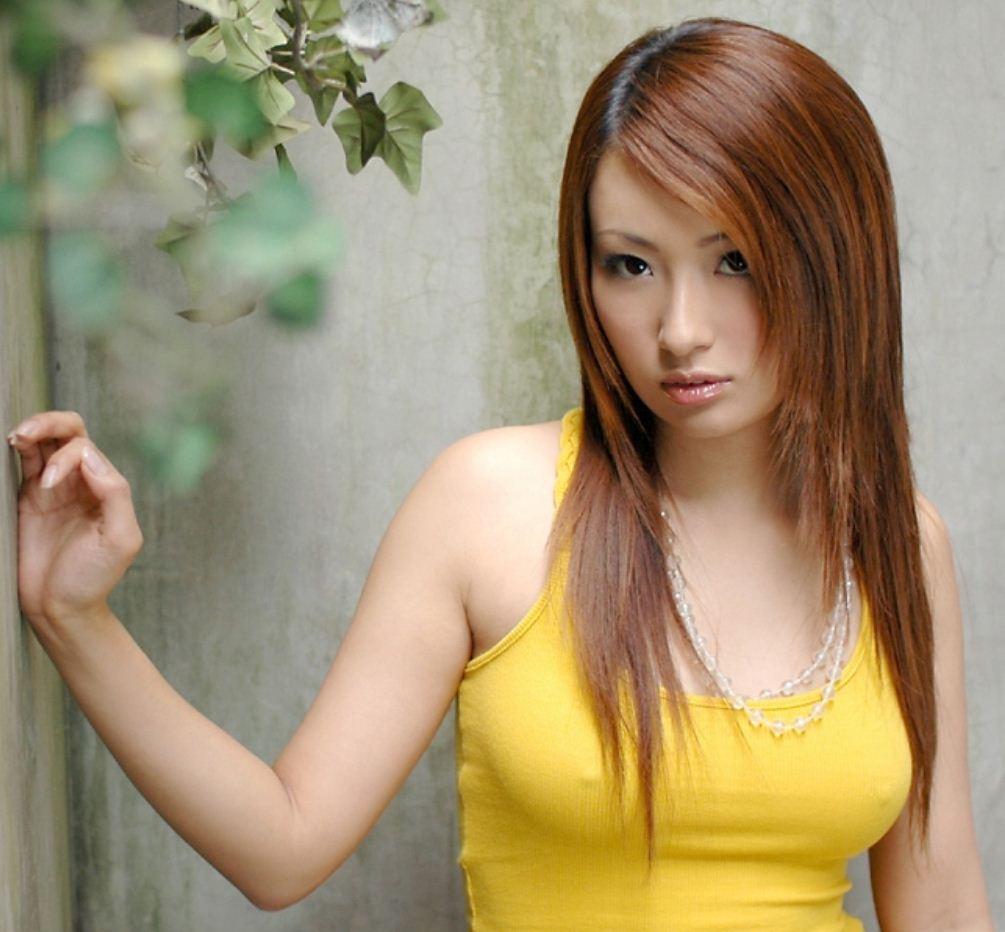Китайские девушки (14)