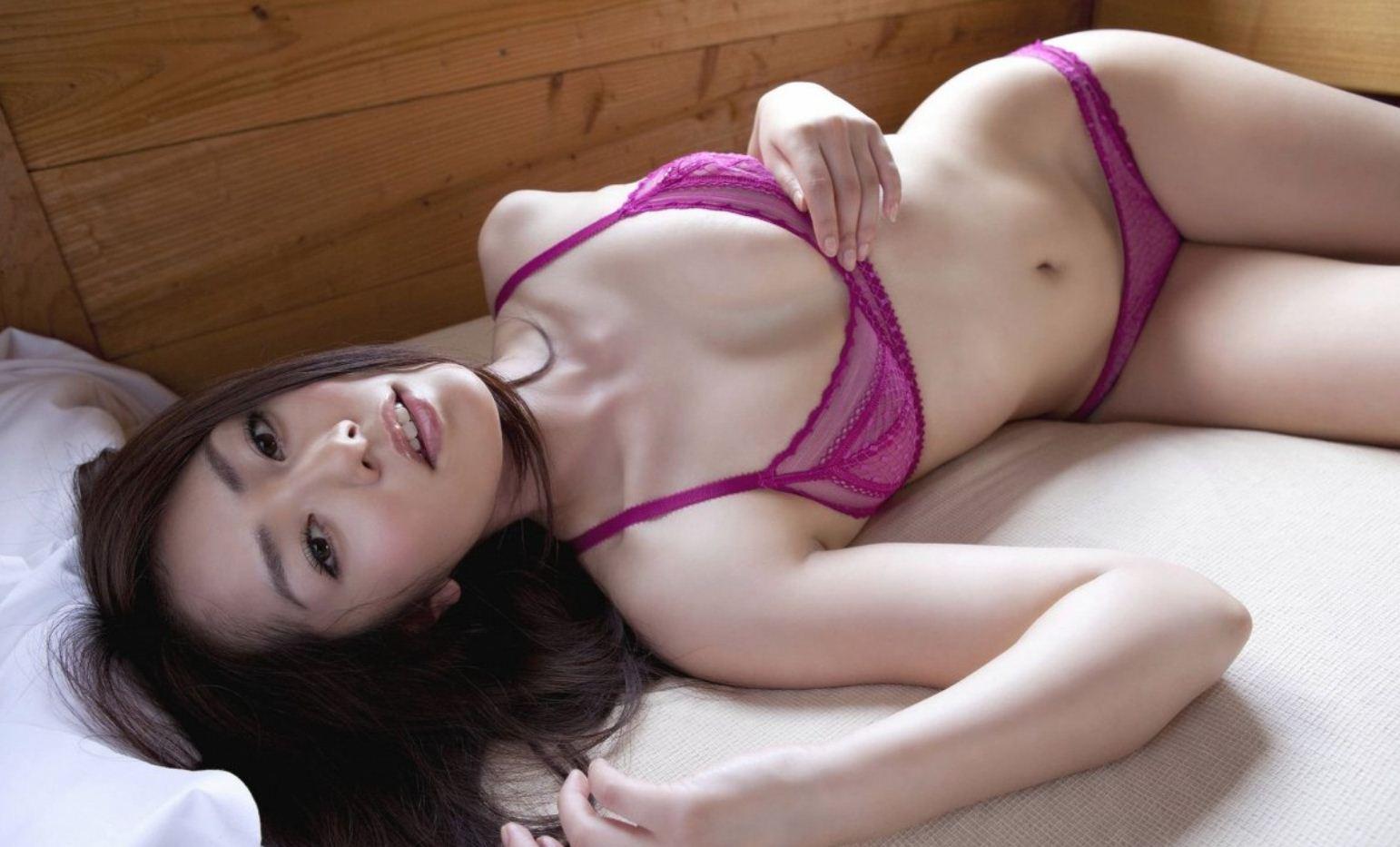 Китайские девушки (19)