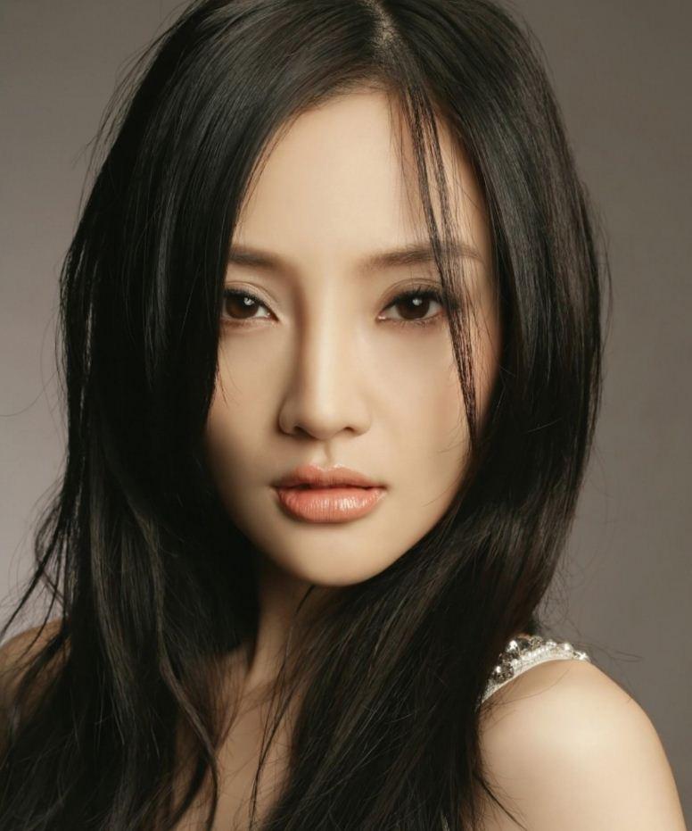 Китайские девушки (21)
