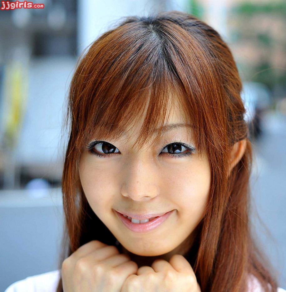 Китайские девушки (23)