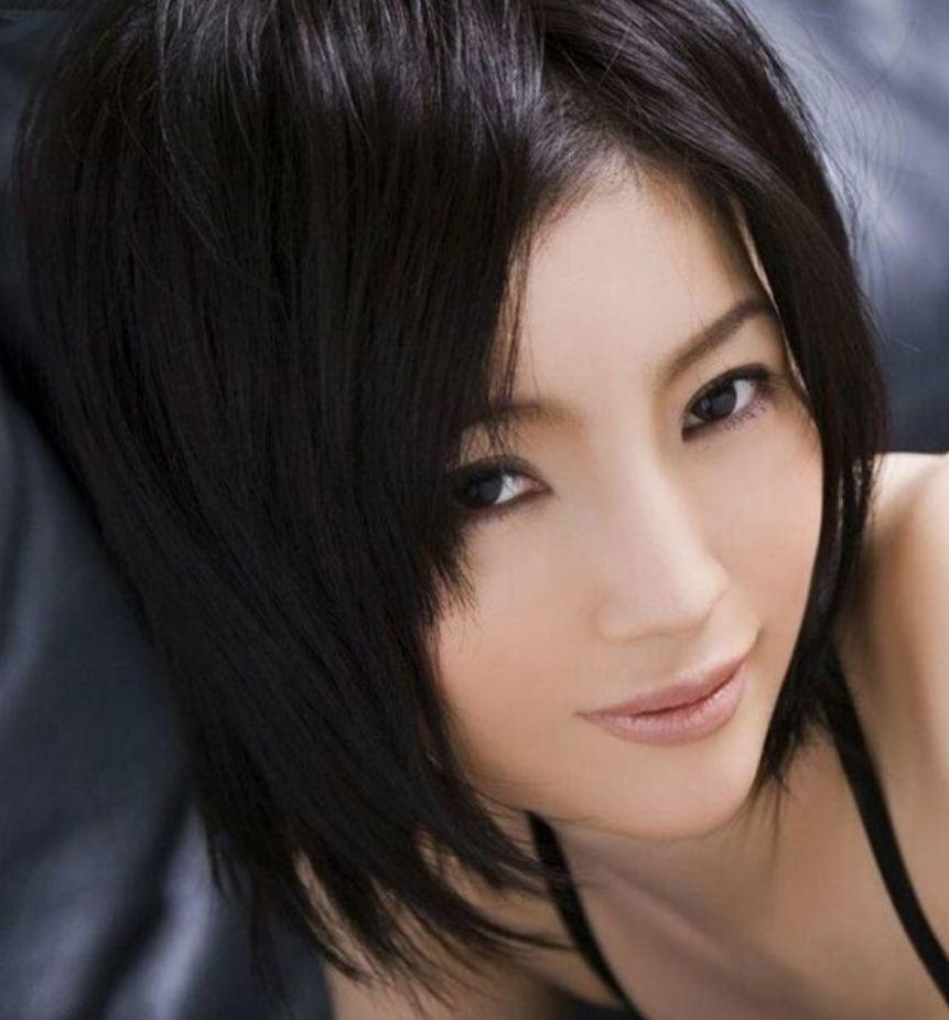 Китайские девушки (24)