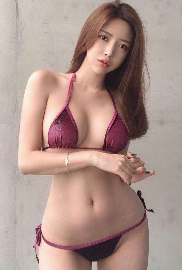 Китайские девушки (3)
