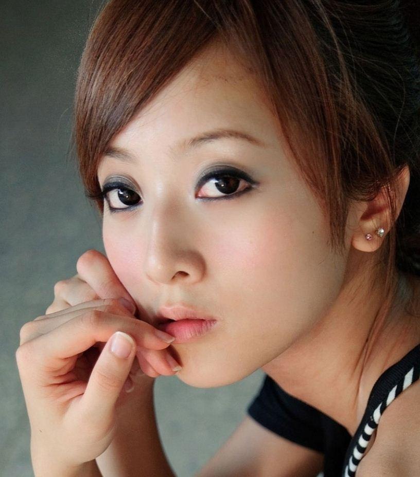 Китайские девушки (4)
